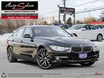 2013 BMW 3 Series xDrive AWD ONLY 58K! **SPORT PKG** TECHNOLOGY PKG in Scarborough, Ontario