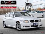 2010 BMW 3 Series 323i in Scarborough, Ontario