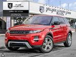 2013 Land Rover Range Rover Evoque Pure DYNAMIC PREMIUM PACKAGE | CANADIAN | CLEAN CARPROOF REPORT in Markham, Ontario