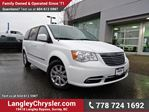 2015 Chrysler Town and Country Touring LOCALLY DRIVEN & ACCIDENT FREE in Surrey, British Columbia