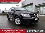 2014 Dodge Journey CVP/SE Plus LOCALLY DRIVEN, ONE OWNER & ACCIDENT FREE in Surrey, British Columbia