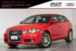 2006 Audi A3 2.0T 4dr HB 2.0T Manual in Newmarket, Ontario