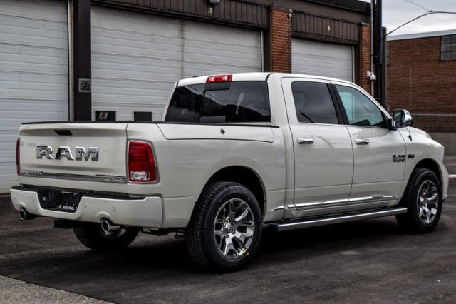 2017 dodge ram 1500 new car laramie limited 4x4 rambox airsusp trailer tow pkg nav sunroof. Black Bedroom Furniture Sets. Home Design Ideas