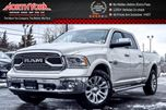 2017 Dodge RAM 1500 Longhorn in Thornhill, Ontario