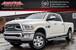 2017 Dodge RAM 2500 Longhorn in Thornhill, Ontario