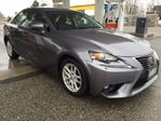 2015 Lexus IS 250 4dr Sdn AWD Luxury in Mississauga, Ontario