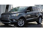 2017 Ford Escape SE Ecoboost AWD in Mississauga, Ontario