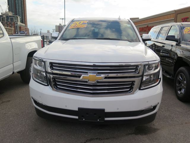 used 2016 chevrolet tahoe 8 cy ltz toronto. Black Bedroom Furniture Sets. Home Design Ideas
