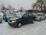 2002 Toyota ECHO ONLY 132,000 KM-RUSTPROOFED-EXTRA CLEAN! in Ottawa, Ontario