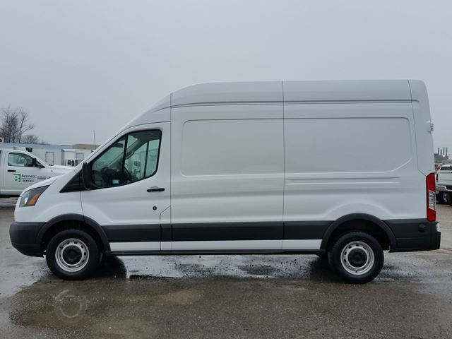 2016 Ford Transit T-250 148 inch wheelbase /high roof ...