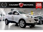 2012 Hyundai Tucson Limited AWD   LTHR   HEATED SEATS   PANORAMIC ROOF in Toronto, Ontario