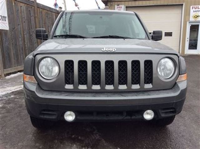 2011 jeep patriot north ottawa ontario used car for. Black Bedroom Furniture Sets. Home Design Ideas