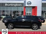 2013 Nissan Murano LE, ACCIDENT FREE !  1 OWNER in Burlington, Ontario