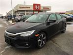 2016 Honda Civic Touring in Stratford, Ontario