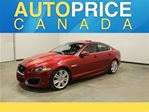 2012 Jaguar XF XFR NAVIGATION 510HP REAR CAM in Mississauga, Ontario