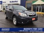 2014 Subaru Forester 2.5i Limited at in Toronto, Ontario