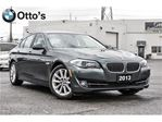 2013 BMW 5 Series xDrive in Ottawa, Ontario