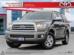 2010 Toyota Sequoia LIMITED 5.7L V8 in Collingwood, Ontario