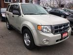 2008 Ford Escape XLT ECONOMICAL SUV WITH A 2.3 L 4 CYL in Hamilton, Ontario