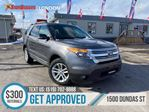 2013 Ford Explorer XLT   AWD   CAM   HEATED SEATS in London, Ontario