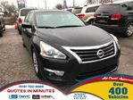 2015 Nissan Altima 2.5   ONE OWNER in London, Ontario