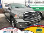 2013 Dodge RAM 1500 Big Horn   CAM   BLUETOOTH   4WD in London, Ontario