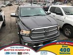 2015 Dodge RAM 1500 Big Horn   4X4   HEMI   BLUETOOTH in London, Ontario