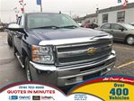 2013 Chevrolet Silverado 1500 LS   ONE OWNER   4X4 in London, Ontario