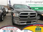2013 Dodge RAM 1500 SLT   BLUETOOTH   SAT RADIO   4X4 in London, Ontario