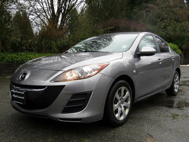 used 2010 mazda mazda3 gs langley. Black Bedroom Furniture Sets. Home Design Ideas