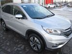 2015 Honda CR-V Touring *No Accidents, Local Vehicle* in Airdrie, Alberta