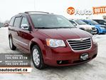 2010 Chrysler Town and Country Touring in Edmonton, Alberta