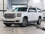 2016 GMC Yukon XL 4X4 XL SLT with Rear DVD in Kelowna, British Columbia