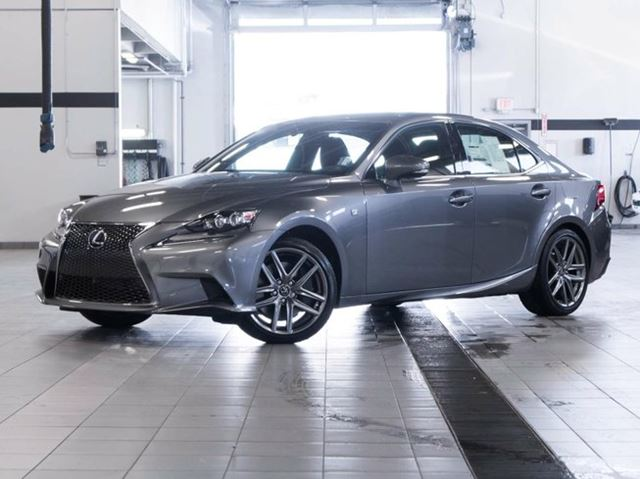 2016 lexus is 350 f sport series 2 kelowna british columbia used car for sale 2682971. Black Bedroom Furniture Sets. Home Design Ideas