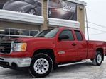 2011 GMC Sierra 1500 SL, 4x4, 4.8L, Nevada Edition in Sainte-Marie, Quebec