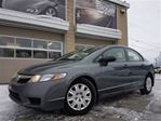 2010 Honda Civic DX, 162794KM in Sainte-Marie, Quebec