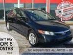2006 Honda Civic EX, SUNROOF in Bonnyville, Alberta