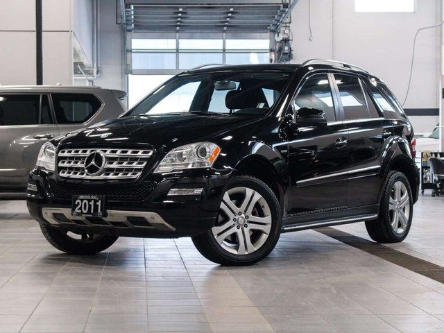 2011 mercedes benz m class ml350 bluetec 4matic kelowna for 2011 mercedes benz ml350 bluetec 4matic