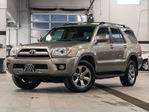 2007 Toyota 4Runner 4WD Limited with JBL Audio in Kelowna, British Columbia