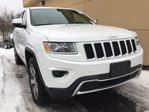 2015 Jeep Grand Cherokee Limited in Huntsville, Ontario