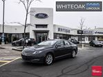 2013 Lincoln MKZ NAVIGATION, BLIND SPOT, RESERVE GROUP in Mississauga, Ontario