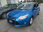 2013 Ford Focus FUEL EFFICIENT SE - HATCH EDITION 5 PASSENGER 2 in Bradford, Ontario
