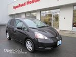2013 Honda Fit LX in Burnaby, British Columbia