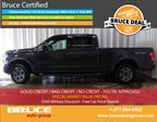 2016 Ford F-150 XLT 5.0L 8 CYL AUTOMATIC 4X4 SUPERCAB in Middleton, Nova Scotia