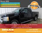 2009 Chevrolet Silverado 1500 LS 4.8L 8 CYL AUTOMATIC 4X4 EXTENDED CAB in Middleton, Nova Scotia