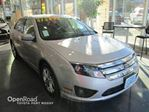 2012 Ford Fusion SE - Air Conditioning, Keyless Entry, Power Opt in Port Moody, British Columbia