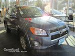 2012 Toyota RAV4 Limited V6 - Navigation, Backup Camera, Leather in Port Moody, British Columbia