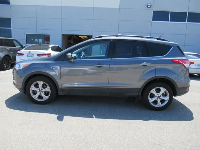 2014 ford escape se grimsby ontario car for sale 2682778. Black Bedroom Furniture Sets. Home Design Ideas