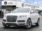 2012 Audi Q7 3.0 Sport ADAPTIVE SUSPENSION | VENTILATED FRONT SEATS | TOWING PACKAGE in Markham, Ontario