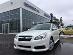 2014 Subaru Legacy 2.5i~Entry Model~Off-lease in Richmond Hill, Ontario
